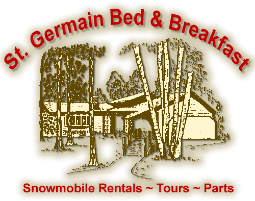 St. Germain Bed & Breakfast